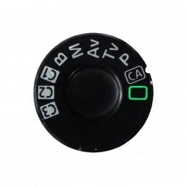 Tarcza pokrętło trybu DIAL Canon EOS 5D Mark2