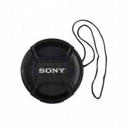Dekielek na obiektyw 55 mm Sony