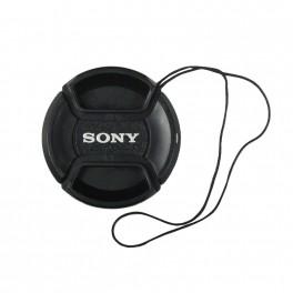 Dekielek na obiektyw 49 mm Sony
