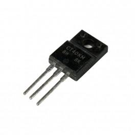 tranzystor CT40KM 8H 420EX 580EX SB800 SB900