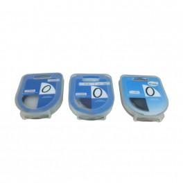 Zestaw filtrów 40,5 mm UV CPL FLD